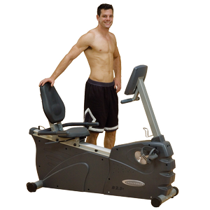 B2-5R Endurance B2.5R Recumbent Bike