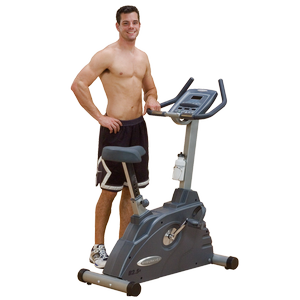 B2-5U Endurance B2.5U Upright Bike
