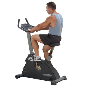 B2U Endurance B2U Manual Upright Bike