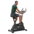 Endurance B3U Self Generating Upright Bike