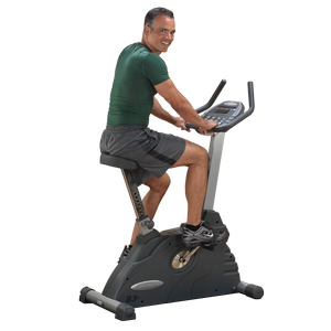B3U Endurance B3U Self Generating Upright Bike