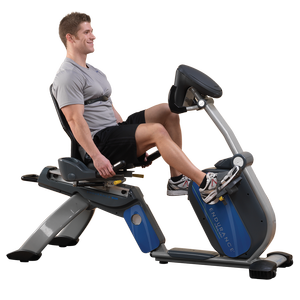 B5R Endurance Recumbent Bike