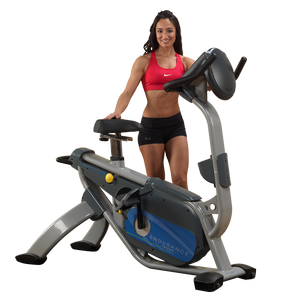 B5U Endurance Upright Bike