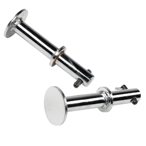 BC2C - Chrome Bar Catch (pair)