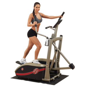 BFE1 Best Fitness Center Drive Elliptical