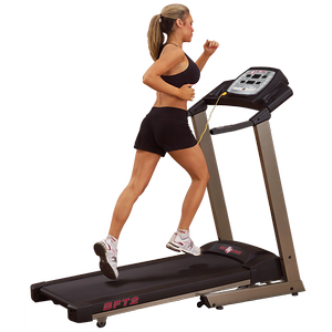 BFT2 - Best Fitness BFT2 Treadmill
