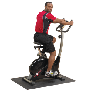 BFUB1 Best Fitness Upright Bike