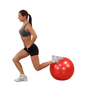 BSTSB Body-Solid Exercise Balls
