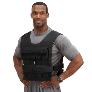 BSTWV Body-Solid Weighted Vests