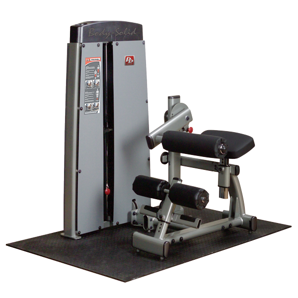 solid ab machine
