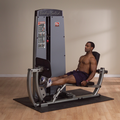 DCLP-SF - Pro Dual Leg & Calf Press Machine
