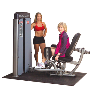 DIOT-SF Pro Dual Inner & Outer Thigh Machine
