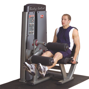 DLEC-SF - Pro Dual Leg Extension & Curl Machine