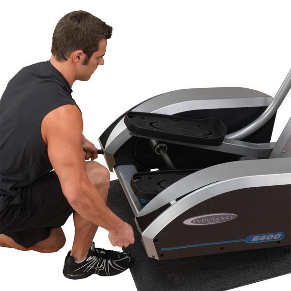 trainer best elliptical fitness bfct1 reviews cross trainer