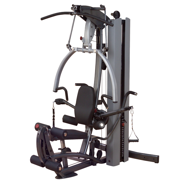 F600 Fusion 600 Personal Trainer Body Solid Fitness