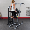 FCD-STK - PRO-Select Weight Assisted Chin-Dip Machine