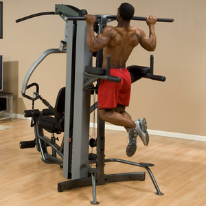 FPU FUSION Pull Up Bar Attachment