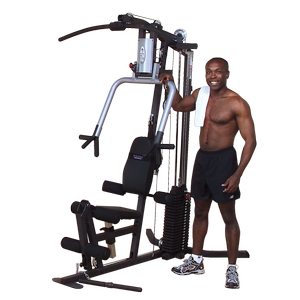 G3S Body-Solid G3S Selectorized Home Gym