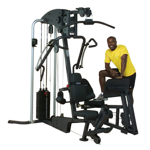 G4I - Body-Solid G4I Iso-Flex Home Gym