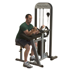 GCBT-STK PRO-Select Biceps & Triceps Machine