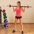 GCRPACK - Cardio Barbell Set
