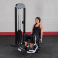 GIOT-STK - PRO-Select Inner & Outer Thigh Machine
