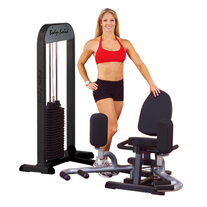 GIOT-STK PRO-Select Inner & Outer Thigh Machine