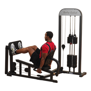 GLP-STK Body-Solid Leg & Calf Press Machine