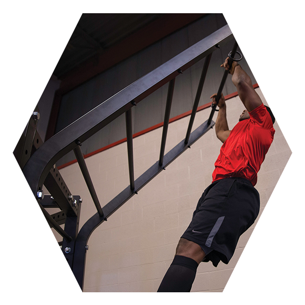SR-FPU Flying Pull-Up