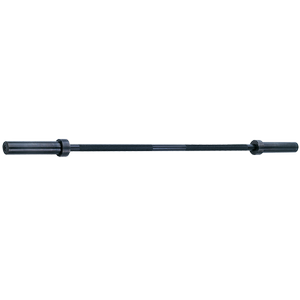 OB60B - 5 ft. Olympic Bar- Black