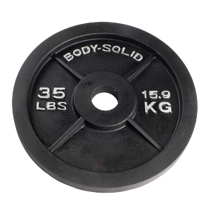 OPB35 Olympic Weight Plates