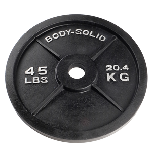 OPB45 Olympic Weight Plates