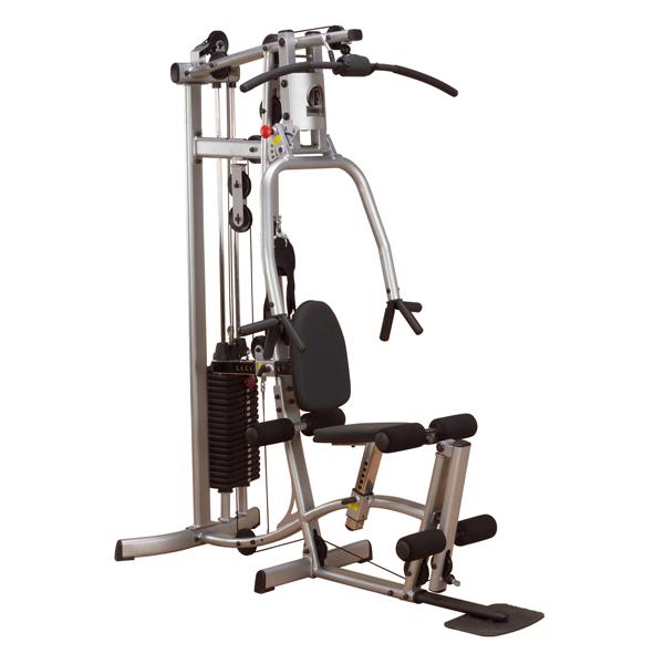 Weider pro workout manual