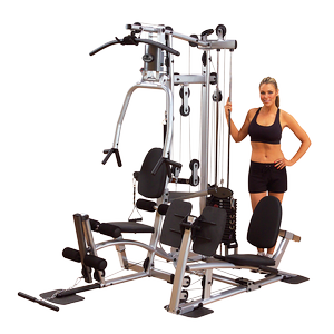 P2X Powerline P2X Home Gym