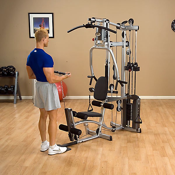 Body solid powerline p home gym rebirth fitness