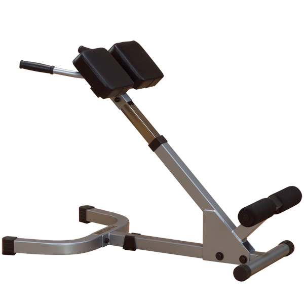 PHYP200X - Powerline 45° Back Hyperextension