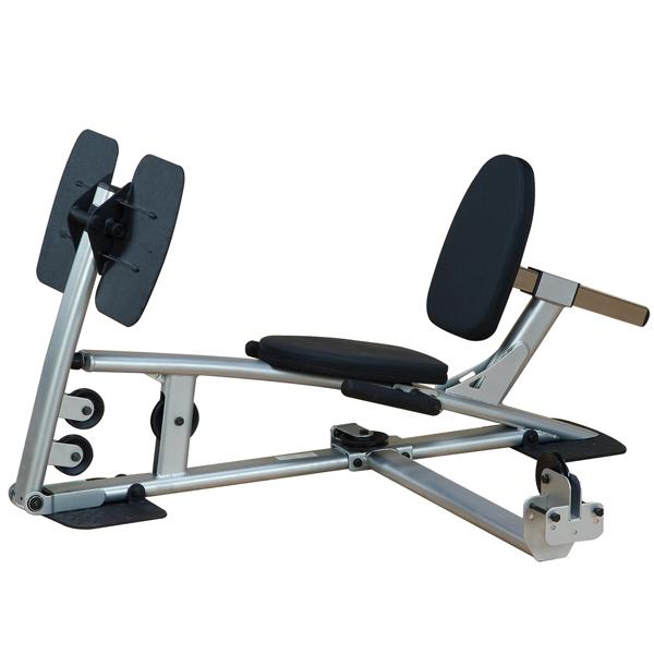PLPX - Leg Press Attachment for the P1 Home Gym - Body ...