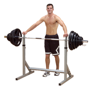 PSS60X Powerline Squat Rack