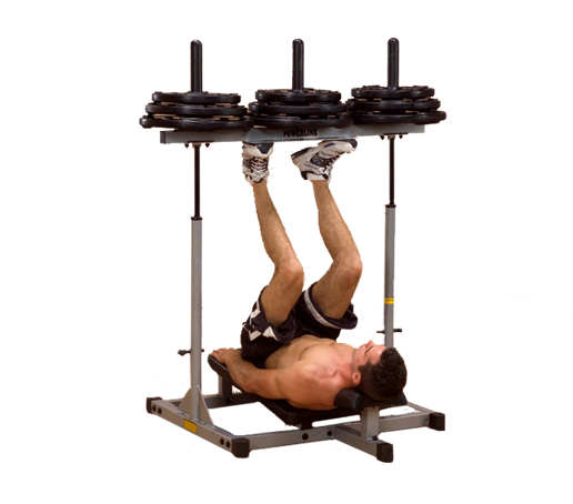 PVLP156X - Powerline Vertical Leg Press