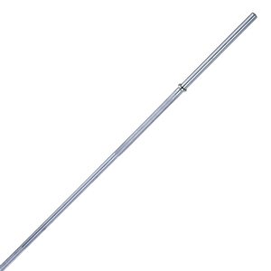 RB84 84 inch Standard Bar- Chrome
