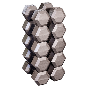 SDS900 Hex Dumbbell Sets