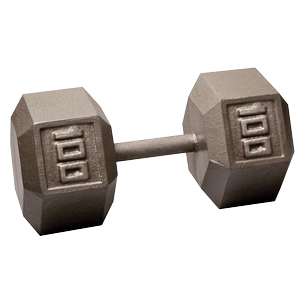 SDX100 Hex Dumbbells
