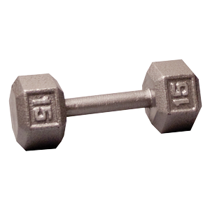 SDX15 Hex Dumbbells