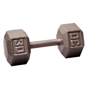 SDX30 Hex Dumbbells