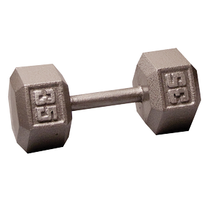 SDX35 Hex Dumbbells
