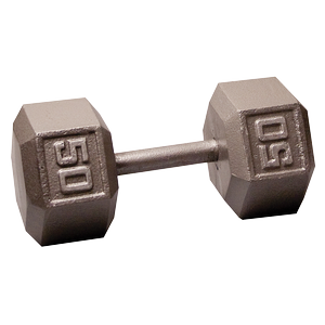 SDX50 Hex Dumbbells
