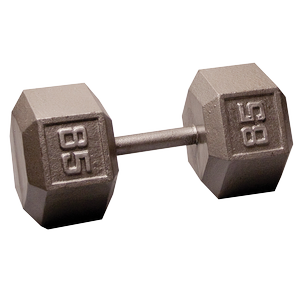 SDX85 Hex Dumbbells