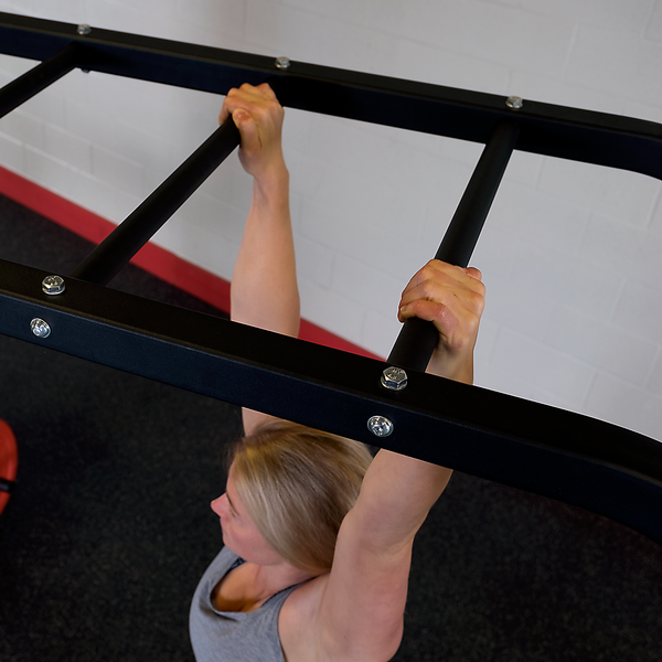 Sprmb Monkey Bars For Spr1000 Body Solid Fitness
