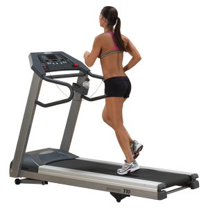 T10HRC Endurance T10 Commerical Treadmill