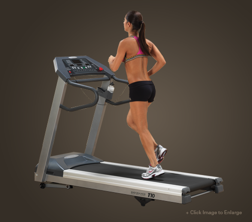 T10HRC - Endurance T10 Commerical Treadmill